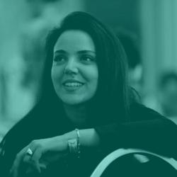 Mounira HAMDI - Diversidays - Square